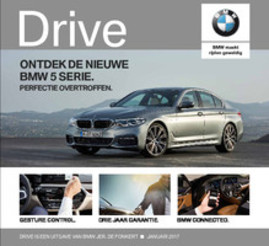 BMW Drive Flipbook JAN2017 JdF